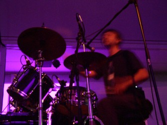 Ruins with drums in purple light at KYTN 03