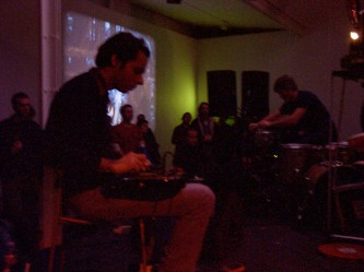 Text of Light performing at KYTN 04